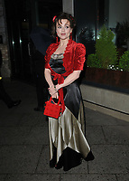 Helena Bonham Carter at the Save The Children Centenary Gala, The Roundhouse, Chalk Farm Road, London, England, UK, on Thursday 09th May 2019.<br /> CAP/CAN<br /> &copy;CAN/Capital Pictures