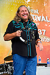 Doug Gray of The Marshall Tucker Band performs during Day 1 of the 2013 CMA Music Festival in Nashville, Tennessee.
