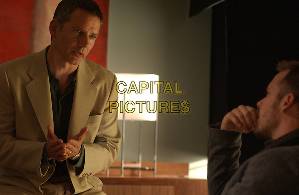 CAMPBELL SCOTT & PETER SARSGAARD.in The Dying Gaul.*Editorial Use Only*.www.capitalpictures.com.sales@capitalpictures.com.Supplied by Capital Pictures.