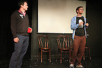 The Rejection Show Presents the Closing Night Craptacular, Sketchfest NYC, 2011. UCB Theatre
