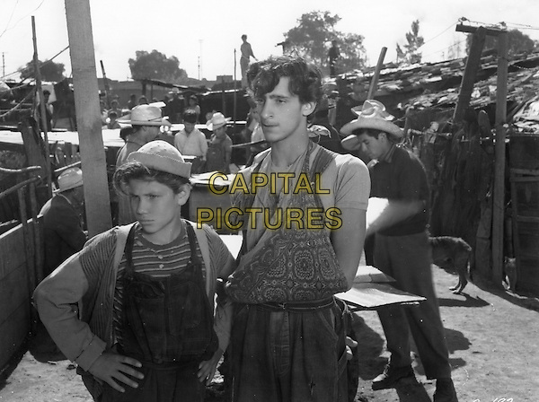 Los Olvidados (1950) <br /> *Filmstill - Editorial Use Only*<br /> CAP/KFS<br /> Image supplied by Capital Pictures