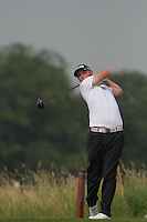 Callum Shinkwin (England) on the Final Day of the International European Amateur Championship 2012 at Carton House, 11/8/12...(Photo credit should read Jenny Matthews/Golffile)...