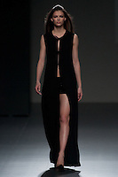 Teresa Helbig in Mercedes-Benz Fashion Week Madrid 2013