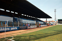 Brighton & Hove Albion FC Football Ground, The Goldstone Ground, Brighton, East Sussex, pictured on 2nd May 1994