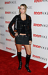LOS ANGELES, CA. - September 18: Actress Ashley Edner arrives at the Teen Vogue Young Hollywood Party at the Los Angels County Museum Of Art on September 18, 2008 in Los Angeles, California.