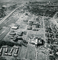 UNDATED..1974 ??....Looking West at Norfolk State University Campus...NEG#.NRHA#..