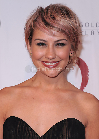 MALIBU, CA - MAY 10:  Chelsea Kane at the 4th Annual Open Hearts Gala at a private residence on May 10, 2014 in Malibu, California. Credit: PGSK/MediaPunch