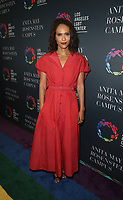 7 April 2019 - Los Angeles, California - Lesley-Ann Brandt. Grand Opening Of The Los Angeles LGBT Center's Anita May Rosenstein Campus  held at Anita May Rosenstein Campus. <br /> CAP/ADM/FS<br /> ©FS/ADM/Capital Pictures
