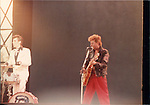 Stray Cats, Brian Setzer, Slim Jim Phantom,