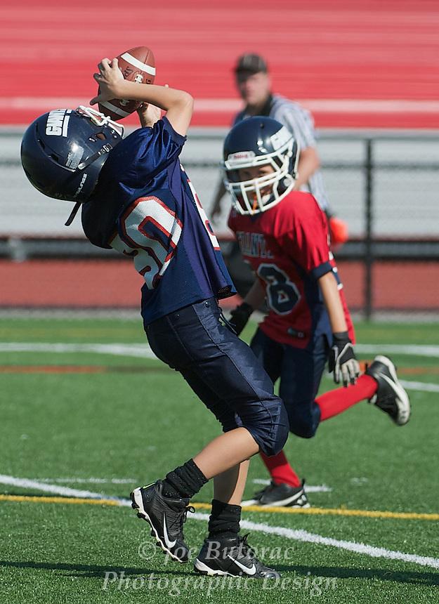 Chilliwack Giants - Red vs Chilliwack Giants - Blue Atom Golden Helmet Tournament