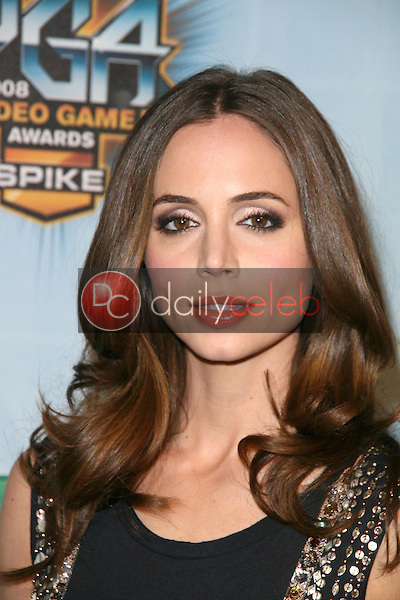 Eliza Dushku <br /> at Spike TV's 2008 'Video Game Awards'. Sony Pictures Studios, Culver City, CA. 12-14-08<br /> Dave Edwards/DailyCeleb.com 818-249-4998