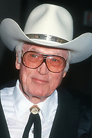 Clayton Moore<br /> 1993<br /> Photo By Michael Ferguson/CelebrityArchaeology.com