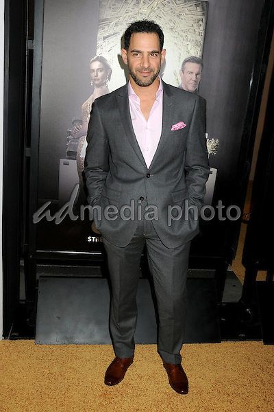 """29 October 2015 - Culver City, California - Patrick Sabongui. """"The Art Of More"""" Series Premiere held at Sony Pictures Studios. Photo Credit: Byron Purvis/AdMedia"""