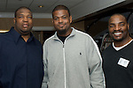NFL Player's Association Super Bowl Party