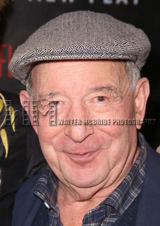 Michael Tucker attends the Broadway Opening Night performance of 'The Father'  at The Samuel J. Friedman Theatre on April  14, 2016 in New York City.