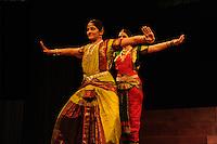 Bharat Natyam performance, India