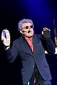 Aug 17, 2014: TOM BAILEY - Rewind South Festival Day 2