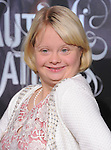 Lauren Potter at Warner Bros. Pictures World Premiere of Beautiful Creatures held at The Grauman's Chinese Theater in Hollywood, California on February 06,2013                                                                   Copyright 2013 Hollywood Press Agency