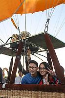 20190106 06 January Hot Air Balloon Cairns