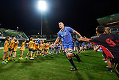 June 3rd 2017, NIB Stadium, Perth, Australia; Super Rugby; Force v Hurricanes;  Ross Haylett-Petty of the Western Force