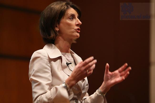 Boardroom Insights--Brenda Barnes