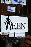 Atmosphere at the 3rd Annual WEEN Awards Honoring Estelle, Keri Hilson, Tracy Wilson Mourning, Egypt Sherrod, Danyel Smith and Jennifer Yu Held at Samsung Experience at Time Warner Center, NY   11/10/11