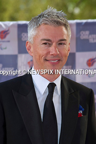 "JONATHAN EDWARDS.The Duke and Duchess of Cambridge joined fellow Team GB ambassadors at ""Our Greatest Team Rises"", a gala celebration of Team GB and ParalympicsGB at the Royal Albert Hall, London_11 May 2012..Mandatory Credit Photo: ©DIAS/NEWSPIX INTERNATIONAL..**ALL FEES PAYABLE TO: ""NEWSPIX INTERNATIONAL""**..IMMEDIATE CONFIRMATION OF USAGE REQUIRED:.Newspix International, 31 Chinnery Hill, Bishop's Stortford, ENGLAND CM23 3PS.Tel:+441279 324672  ; Fax: +441279656877.Mobile:  07775681153.e-mail: info@newspixinternational.co.uk"