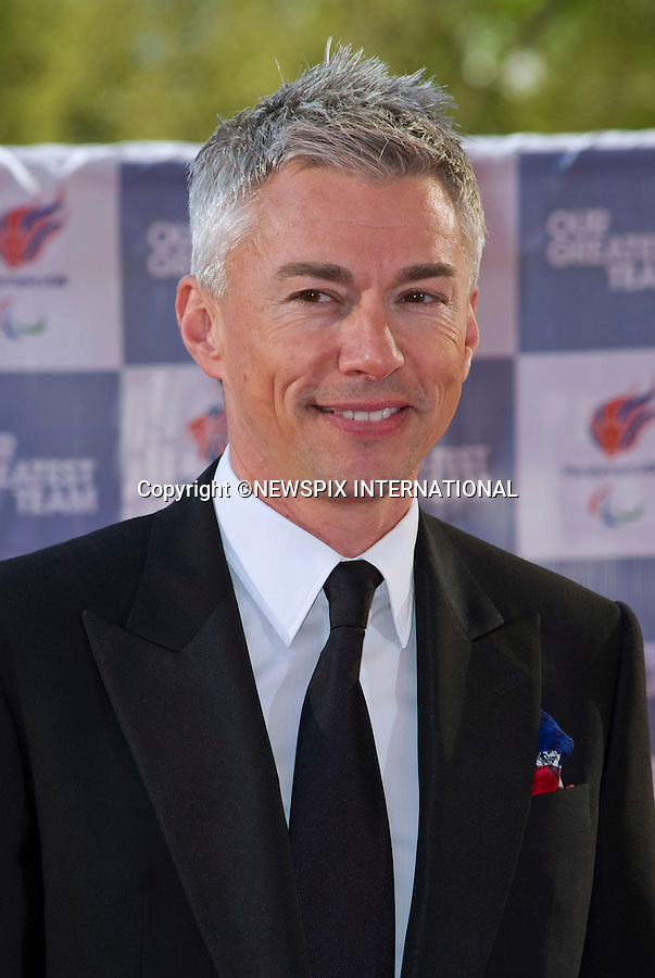 """JONATHAN EDWARDS.The Duke and Duchess of Cambridge joined fellow Team GB ambassadors at """"Our Greatest Team Rises"""", a gala celebration of Team GB and ParalympicsGB at the Royal Albert Hall, London_11 May 2012..Mandatory Credit Photo: ©DIAS/NEWSPIX INTERNATIONAL..**ALL FEES PAYABLE TO: """"NEWSPIX INTERNATIONAL""""**..IMMEDIATE CONFIRMATION OF USAGE REQUIRED:.Newspix International, 31 Chinnery Hill, Bishop's Stortford, ENGLAND CM23 3PS.Tel:+441279 324672  ; Fax: +441279656877.Mobile:  07775681153.e-mail: info@newspixinternational.co.uk"""