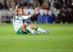 Fussball international, UEFA CUP Finale 2008/2009: Schachtjor Donezk - SV Werder Bremen