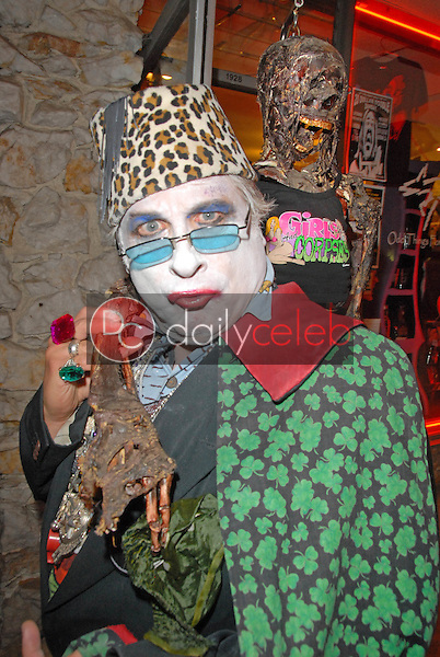 Count Smokula<br />