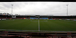 General view of the stadium - English League One - Scunthorpe Utd vs Sheffield Utd - Glandford Park Stadium - Scunthorpe - England - 19th December 2015 - Pic Simon Bellis/Sportimage
