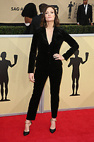 LOS ANGELES, CA - JANUARY 21: Julie Lake at The 24th Annual Screen Actors Guild Awards held at The Shrine Auditorium in Los Angeles, California on January 21, 2018. Credit: FSRetna/MediaPunch