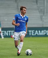 Matthias Bader (SV Darmstadt 98)<br /> <br /> - 14.06.2020: Fussball 2. Bundesliga, Saison 19/20, Spieltag 31, SV Darmstadt 98 - Hannover 96, emonline, emspor, <br /> <br /> Foto: Marc Schueler/Sportpics.de<br /> Nur für journalistische Zwecke. Only for editorial use. (DFL/DFB REGULATIONS PROHIBIT ANY USE OF PHOTOGRAPHS as IMAGE SEQUENCES and/or QUASI-VIDEO)