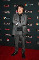 3 January 2020 - West Hollywood, California - Bong Joon Ho. 9th Annual Australian Academy Of Cinema And Television Arts (AACTA) International Awards  held at SkyBar at the Mondrian. Photo Credit: FS/AdMedia