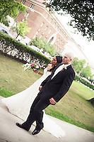 Gina & Jason Wedding