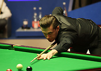 WORLD SNOOKER CHAMPIONSHIPS SEMI FINAL 2017 THE CRUCIBLE, SHEFFIELD <br />