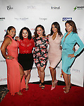Official kicks off for party for the NEW YORK INTERNATIONAL SALSA CONGRESS 2016 with People en Español magazine held at Haus NYC nightclub