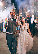 Jessie and Chad Wedding
