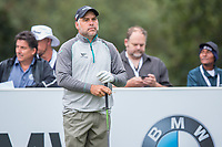 Hennie Otto (RSA) during the 1st round of the BMW SA Open hosted by the City of Ekurhulemi, Gauteng, South Africa. 11/01/2018<br /> Picture: Golffile | Tyrone Winfield<br /> <br /> <br /> All photo usage must carry mandatory copyright credit (&copy; Golffile | Tyrone Winfield)