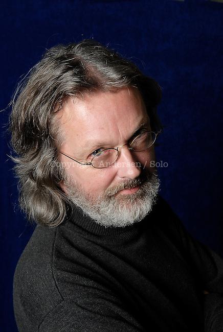 Arni Thorarinson