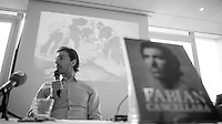 Fabian Cancellara official goodbye book launch / press conference (november 2016)