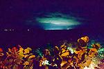 Night Sky From Altos De Caño Honda