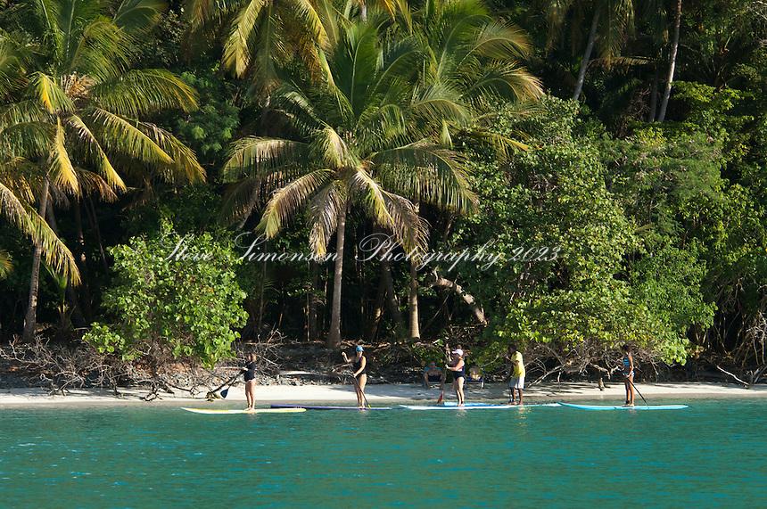 Love City Paddle Boards<br /> Maho Bay, St. John<br /> Virgin Islands National Park