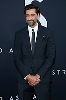 LOS ANGELES - SEP 18:  Donnie Keshawarz at the Ad Astra Premiere at the ArcLight Theater on September 18, 2019 in Los Angeles, CA