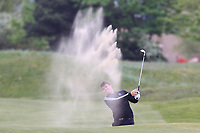 Tom Sloman (Taunton & Pickeridge) on the 4th during Round 3 of the Lytham Trophy, held at Royal Lytham & St. Anne's, Lytham, Lancashire, England. 05/05/19<br /> <br /> Picture: Thos Caffrey / Golffile<br /> <br /> All photos usage must carry mandatory copyright credit (© Golffile | Thos Caffrey)