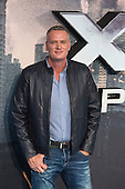 London, UK. 9 May 2016. Composer John Ottman attends the X-Men: Apocalypse - Global Fan Screening at the BFI Imax cinema in London.