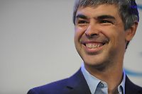 DEC 03 Larry Page and Sergey Brin step down as heads of Google
