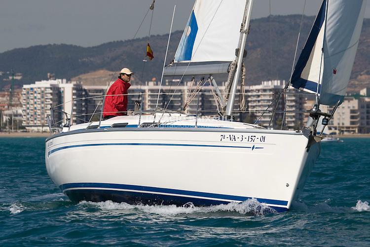 Lady Carmen II - .08-03-2008...08-03-2008...Crucero...NIVEL 2...REGATA INICIO DE TEMPORADA...CN CANET D`EN BERENGUER...