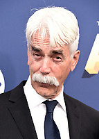 LAS VEGAS, NV - APRIL 15:  Sam Elliott at the 53rd Annual Academy of Country Music Awards at MGM Grand Garden Arena on April 15, 2018 in Las Vegas, Nevada. (Photo by Scott Kirkland/PictureGroup)