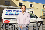 Paul Harris Windows and doors Ardfert
